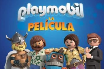 "CINE DE VERANO INFANTIL ""PLAYMOVIL"""