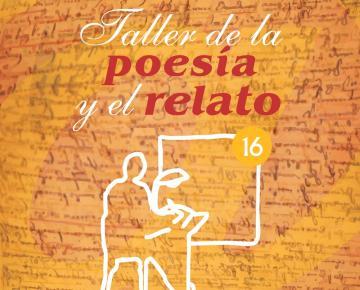 TALLER DE LA POESIA Y EL RELATO VIRTUAL 2017